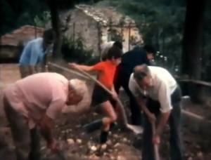 Boccia Court 1976